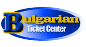 Bulgarian Ticket Center